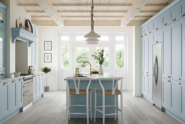 decoración de interiores cocina 2021