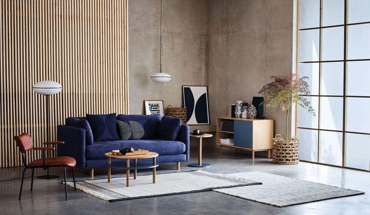 decoración de interiores elegante moderno