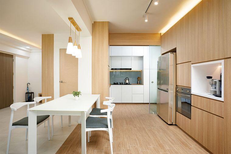decoración de interiores en 2021