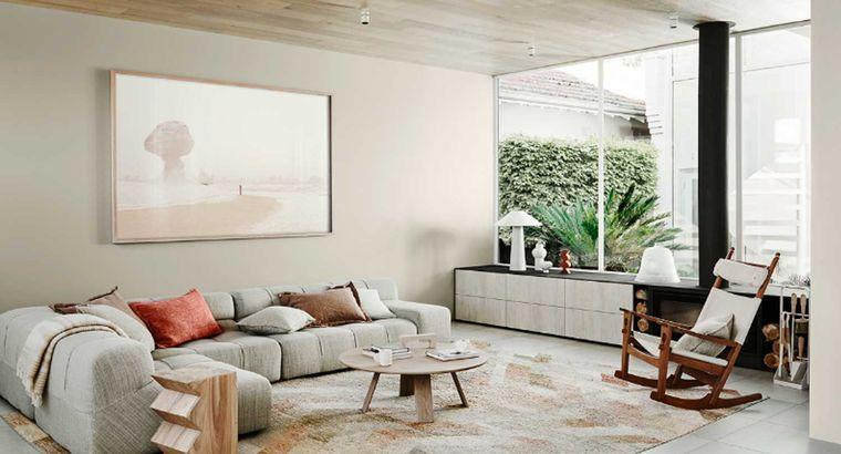decoración de interiores para 2021