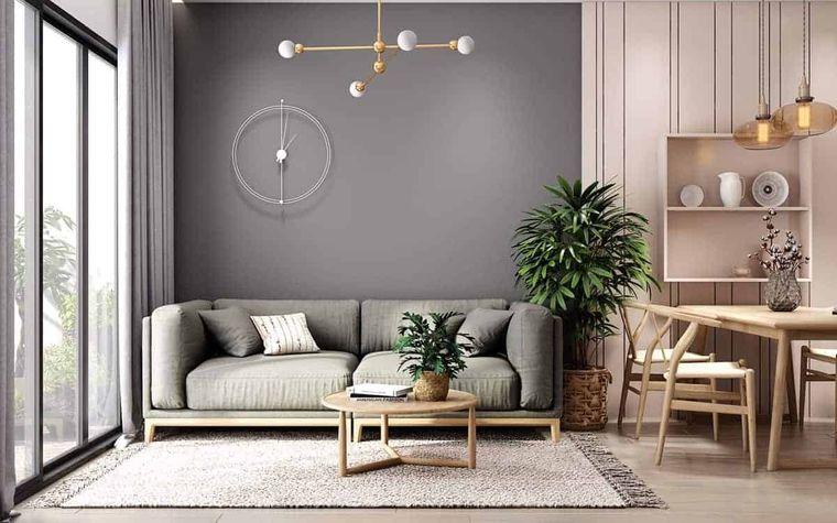 decoración de interiores sutil