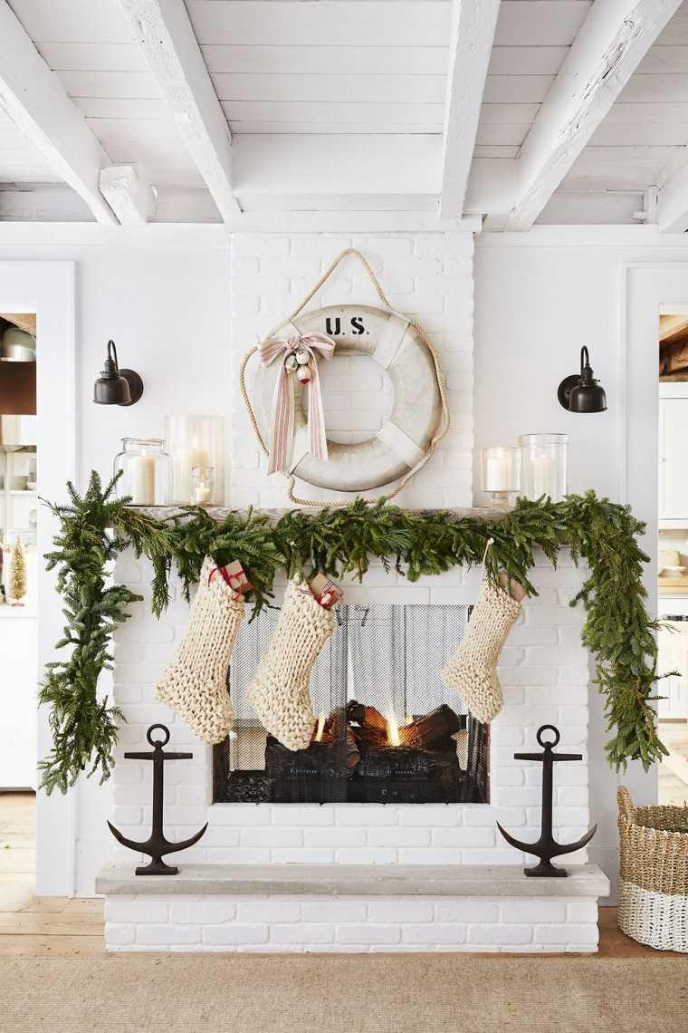decoraciones-navidenas-para-puertas-salvavidas