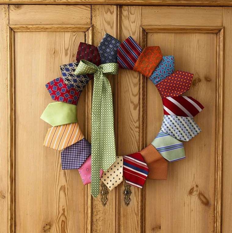 decoraciones-navidenas-para-puertas-tela