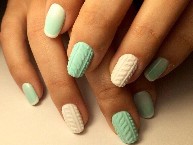 diseño de uñas para cualquier ocasion