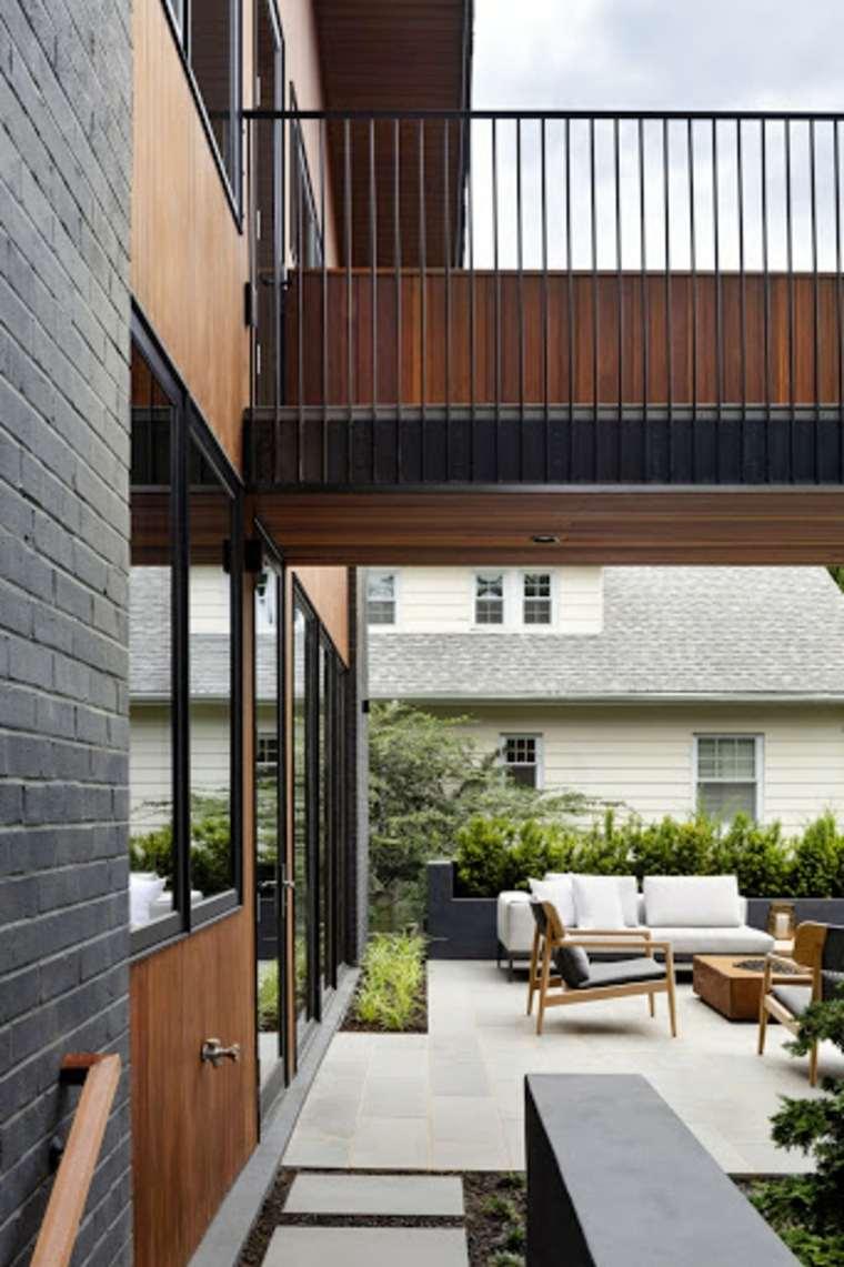 Diseño de jardines modernos 2021-Assembledge+19
