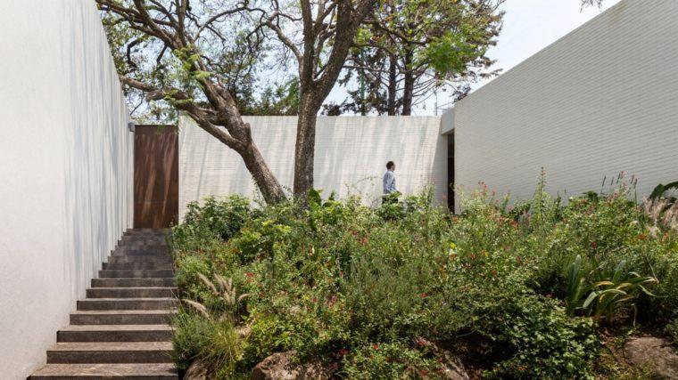 Modern garden design 2021-Manuel-Cervantes-Estudio
