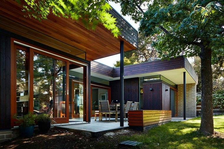Diseño de jardines modernos 2021-Steffen-Welsch-Architects-ideas