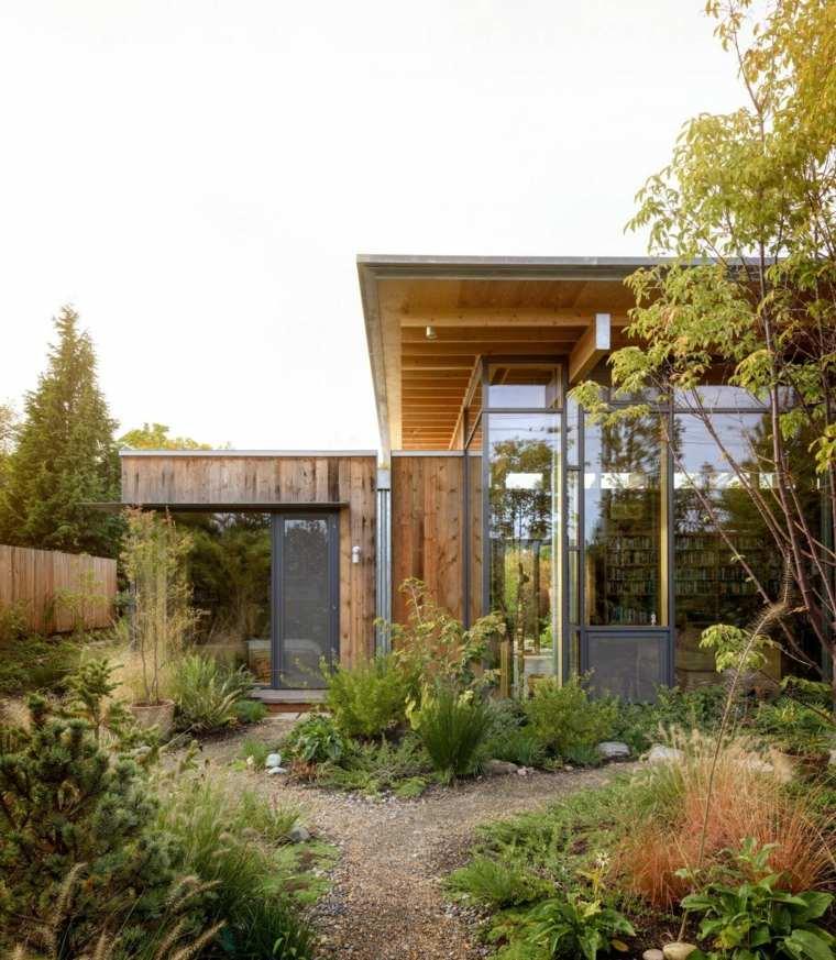 diseno-de-jardines-modernos-2021-estilo-urbano-Olson-Kundig