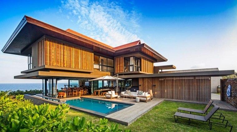 Diseño de jardines modernos 2021-metropole-architects