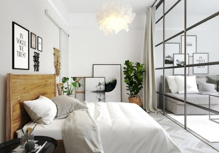 dormitorio-escandinavo-pared-cristal