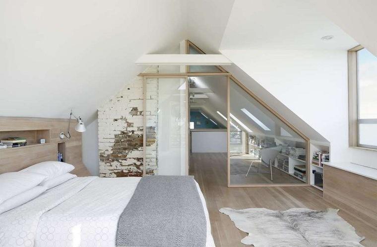 dormitorio-techo-abovedado-pared-crital