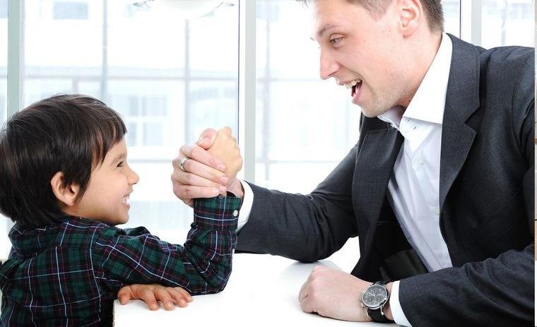elogios ayuda su actitud positiva