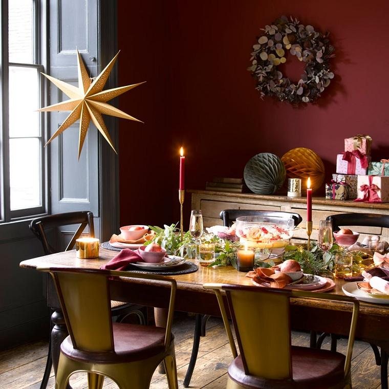 ensaladas variadas-invierno-servir-mesa