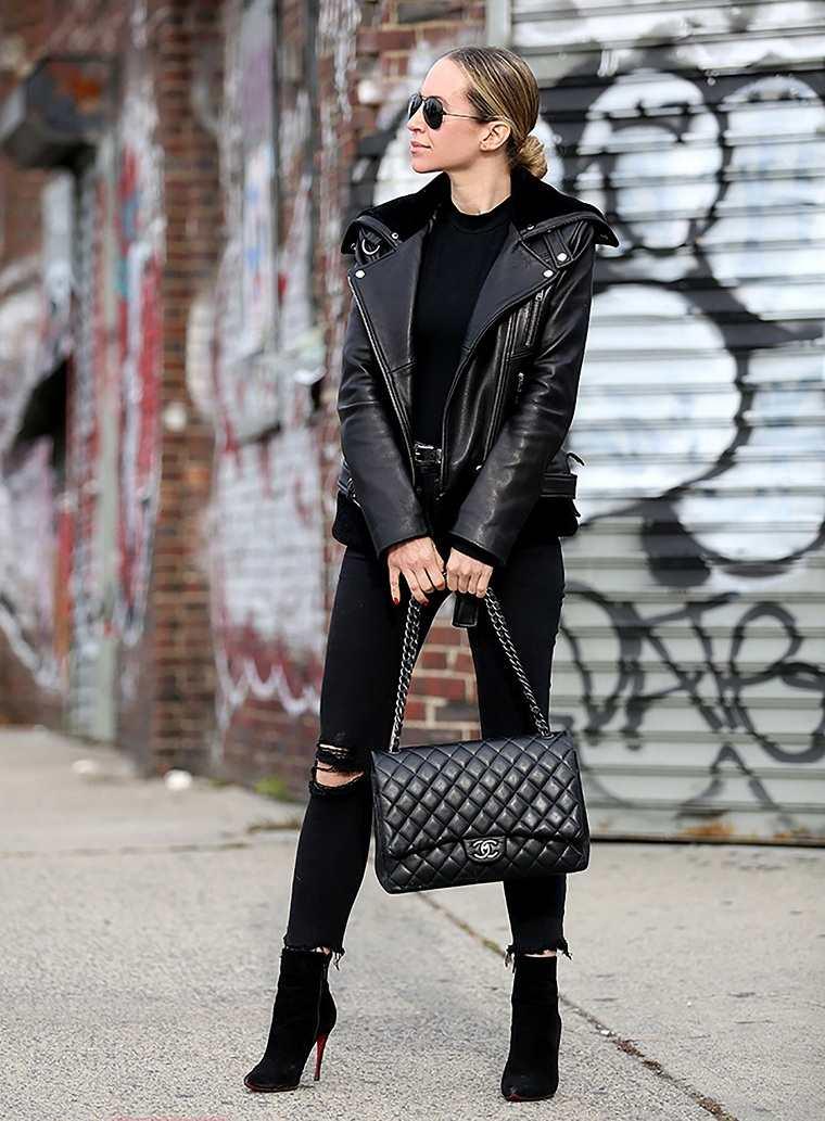 ideas-chicas-negro-ropa