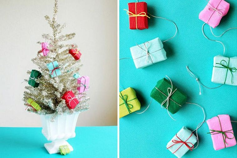 manualidades fáciles mini regalos