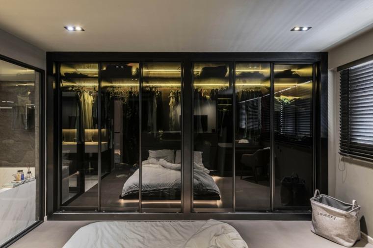 pared-cristal-dormitorio-casa