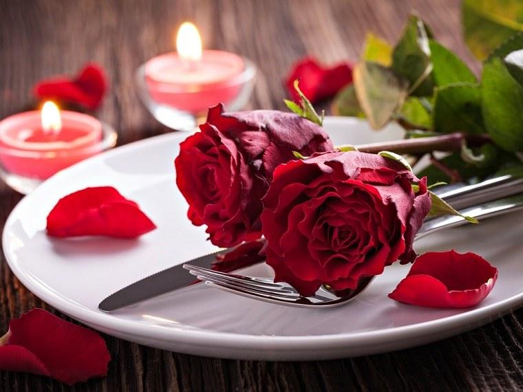 regalos-para-la nueva-mama-cena-romantica