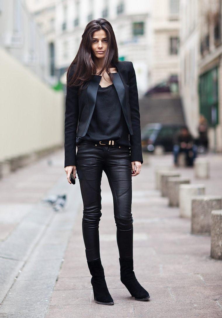 ropa negra-estilo-urbano