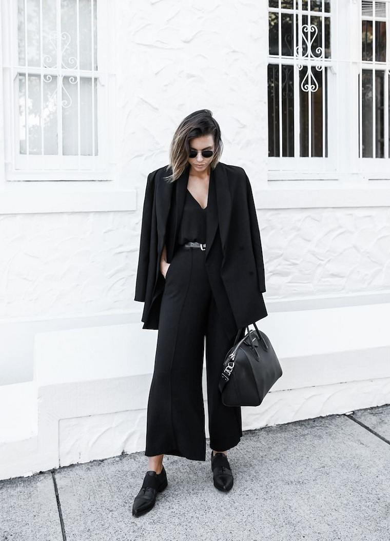 ropa negra-ideas-originales