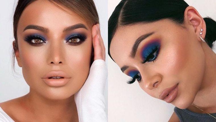 tipos de maquillaje 2021