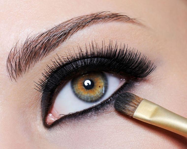 tipos de maquillaje herramientas