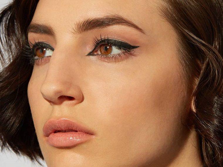 tipos de maquillaje para ojos