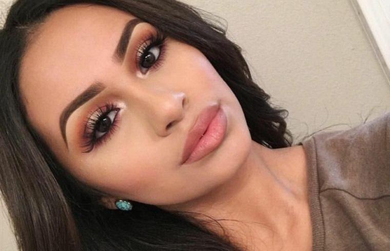 tipos de maquillaje tendencia