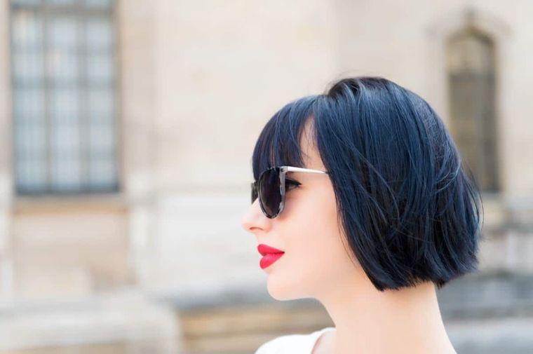 tipos de peinados mujer contundente