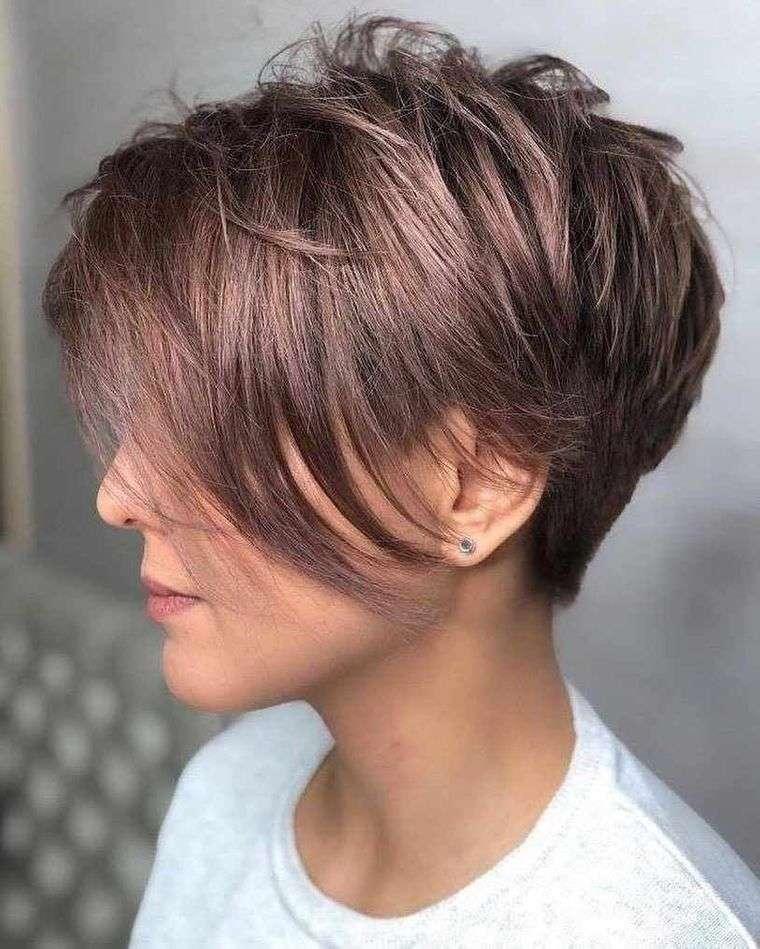 tipos de peinados mujer para comodidad