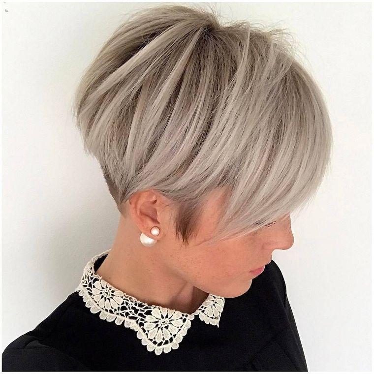 tipos de peinados mujer pelo corto