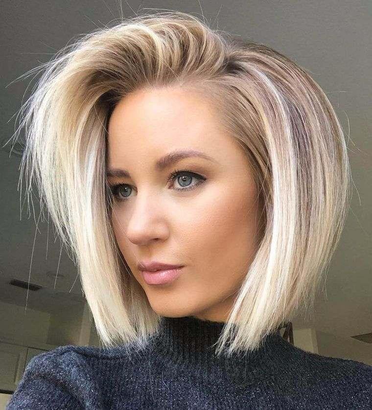 tipos de peinados mujer versatiles