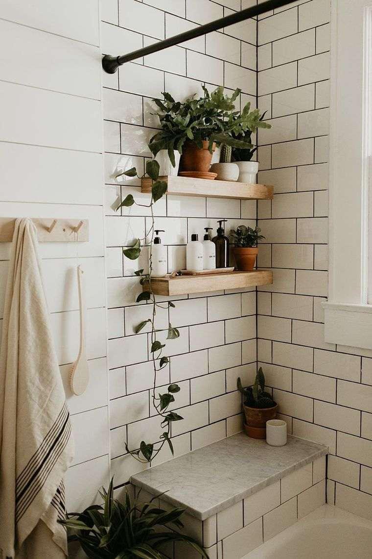 muebles de baño modernos 2021-encimeras