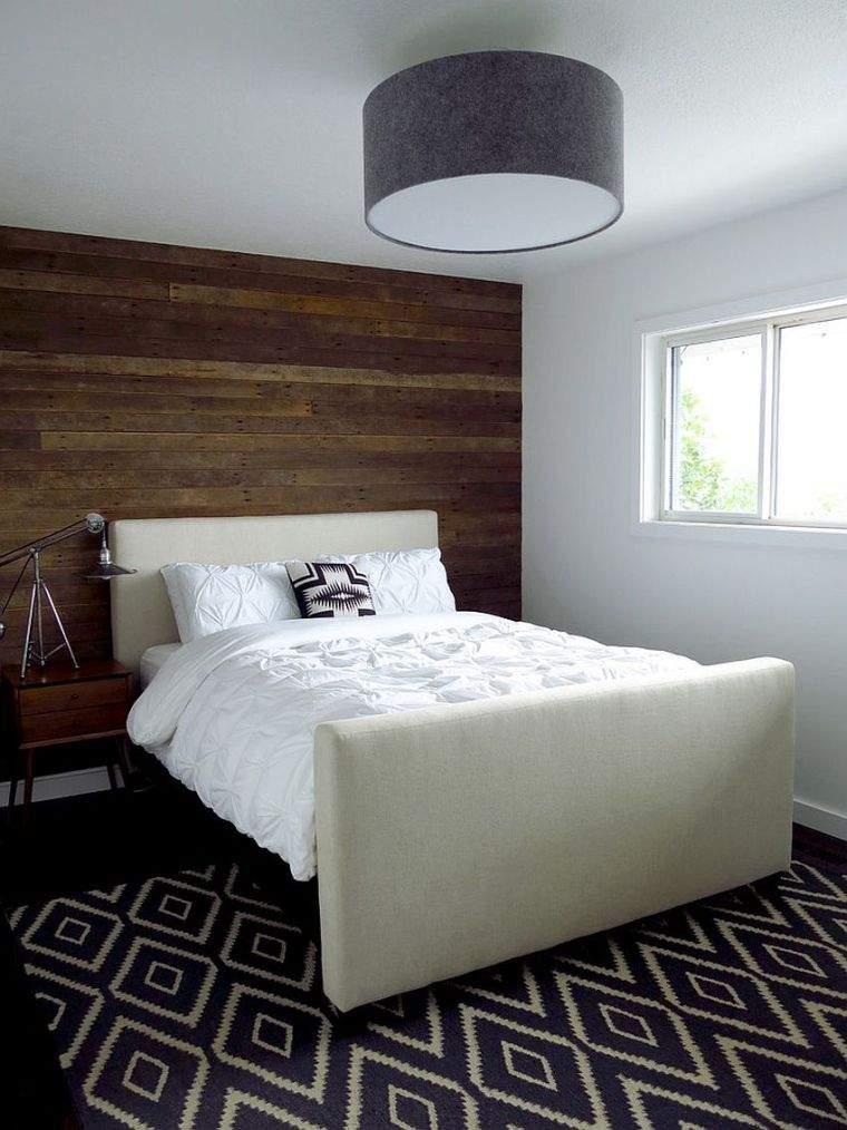 Paneles de madera para paredes interiores decorar