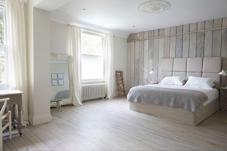 Paneles de madera para paredes interiores muebles-modernos