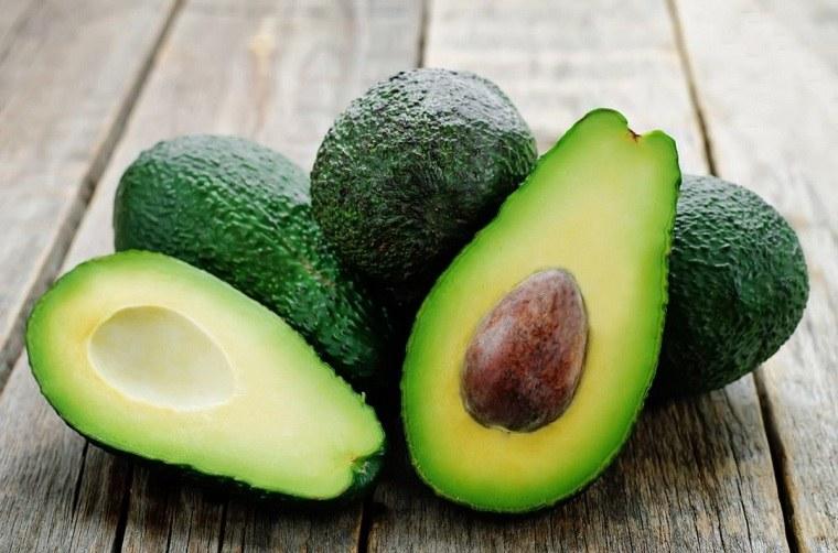 aguacate-alimentos-color-verde-beneficios