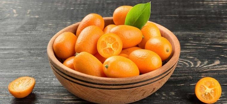 alimentos naranjas-amarillos-naranja-china