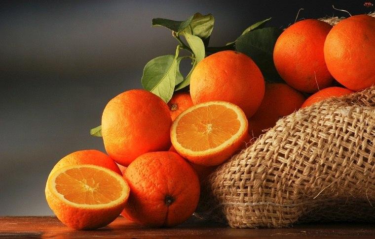 alimentos naranjas-amarillos-vitamina-c