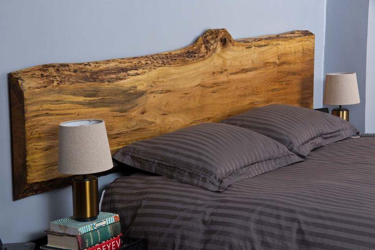 cabeceros de cama diseños unicos