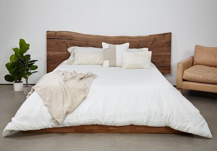 cabeceros estilo vivo decoracion dormitorios