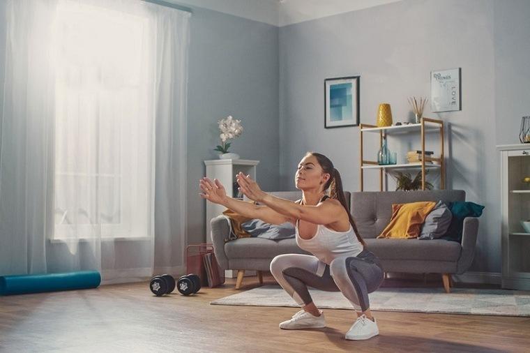 cardion en casa -ejercicios-opciones-consejos