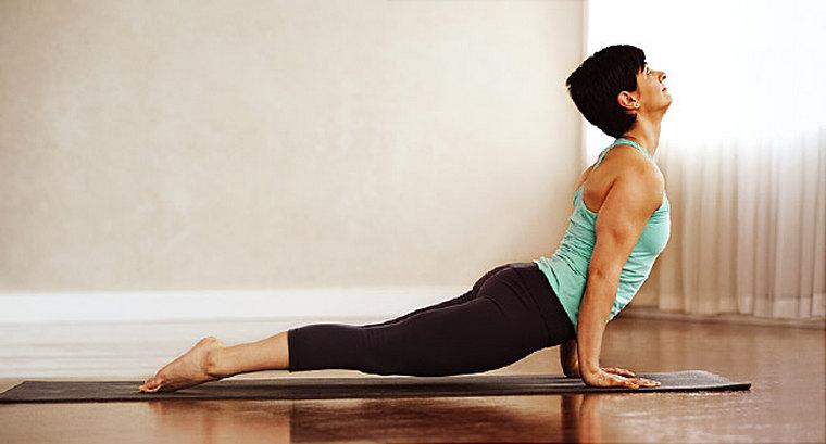 cardio en casa -ejercicios-opciones-yoga