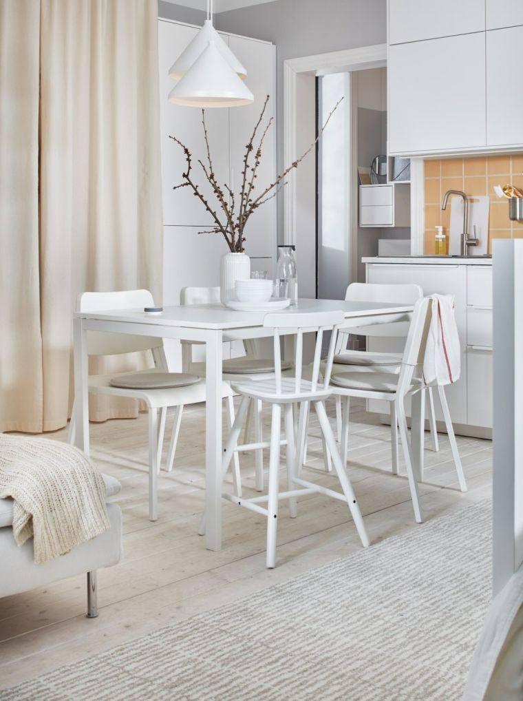 Catálogo Ikea 2021-muebles-blancos-cocina