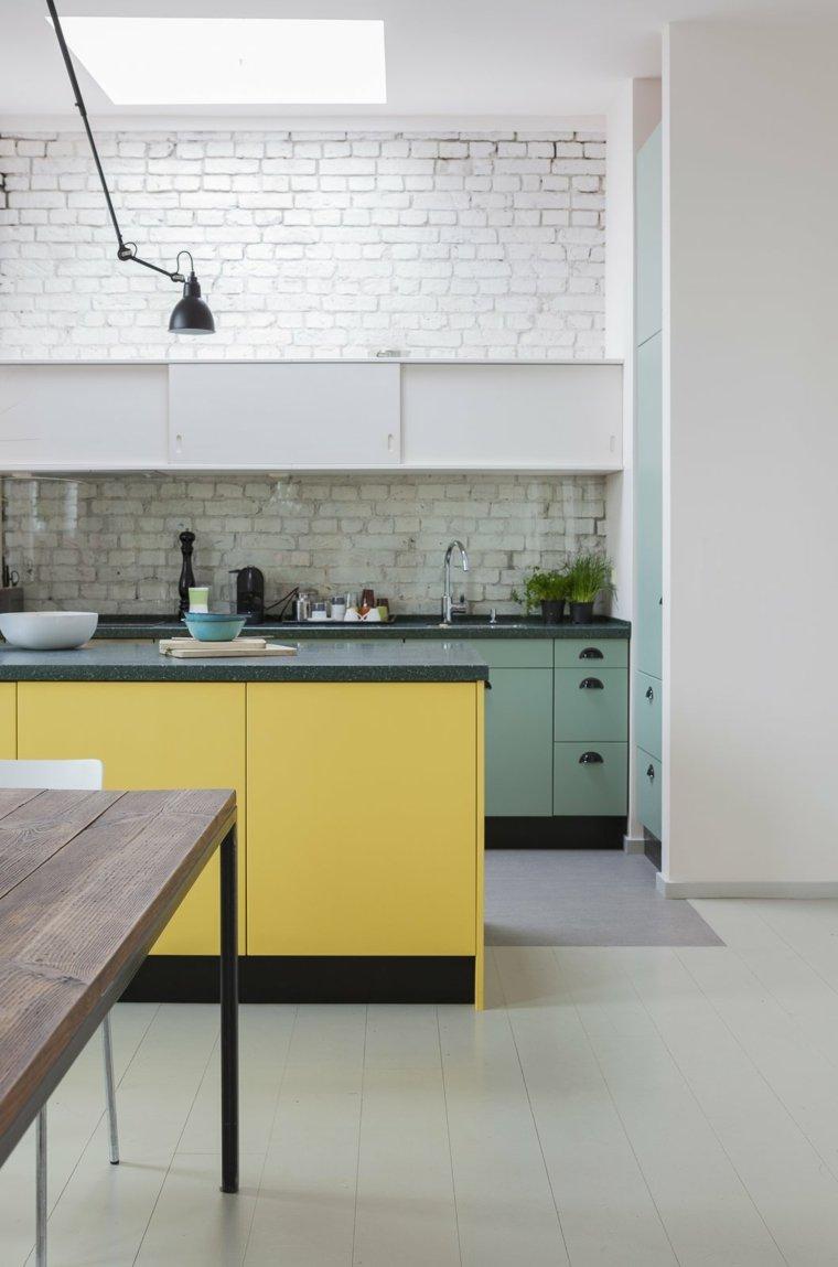 cocina-amarilla-casa-estilo-ideas