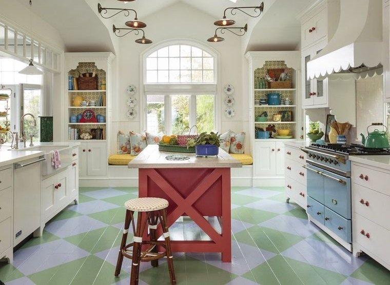 cocinas modernas originales