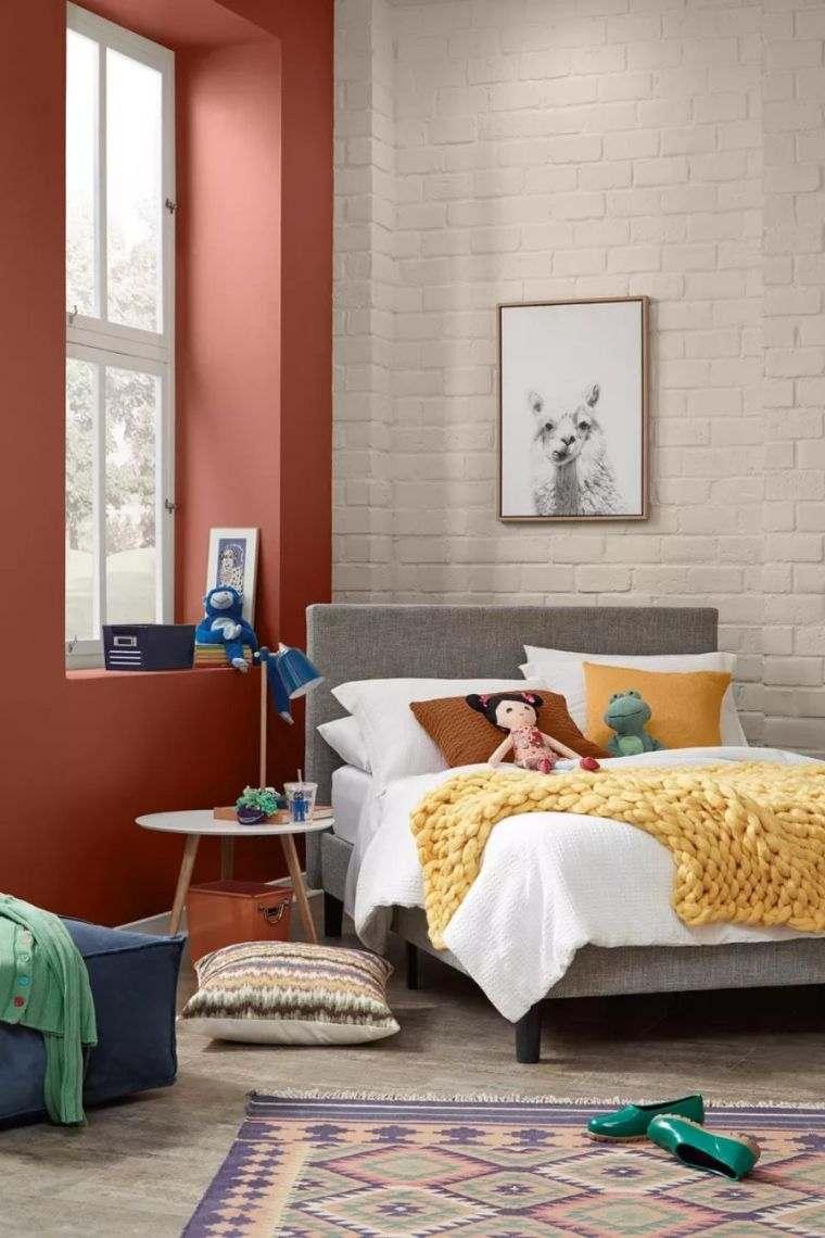 color-naranja-opciones-ideas