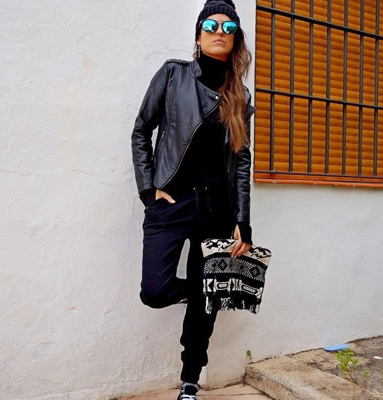 color negro estilo para todos
