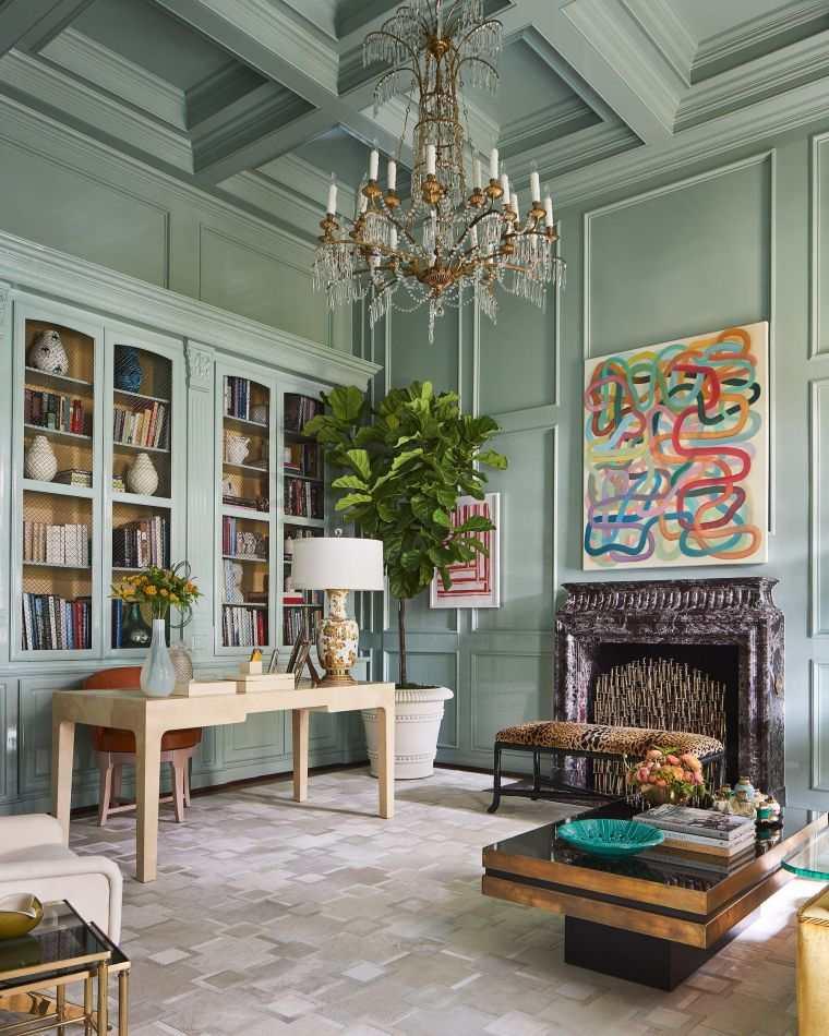 color-verde-claro-paredes-casa
