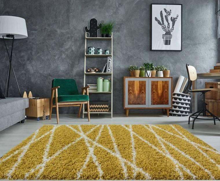colores amarillo gris hermosa combinacion