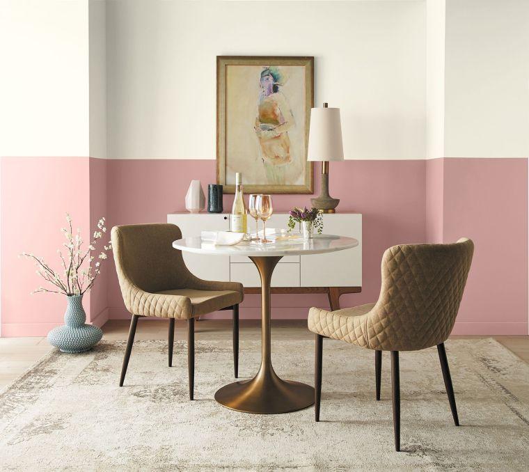 comedor-rosa-blanco-opciones