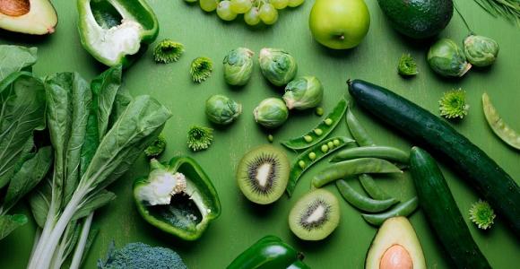 comer-alimentos-verdes-opciones
